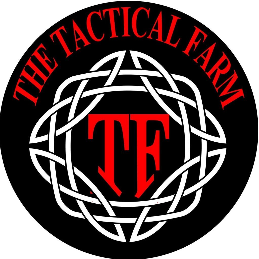 Tactical Farm logo