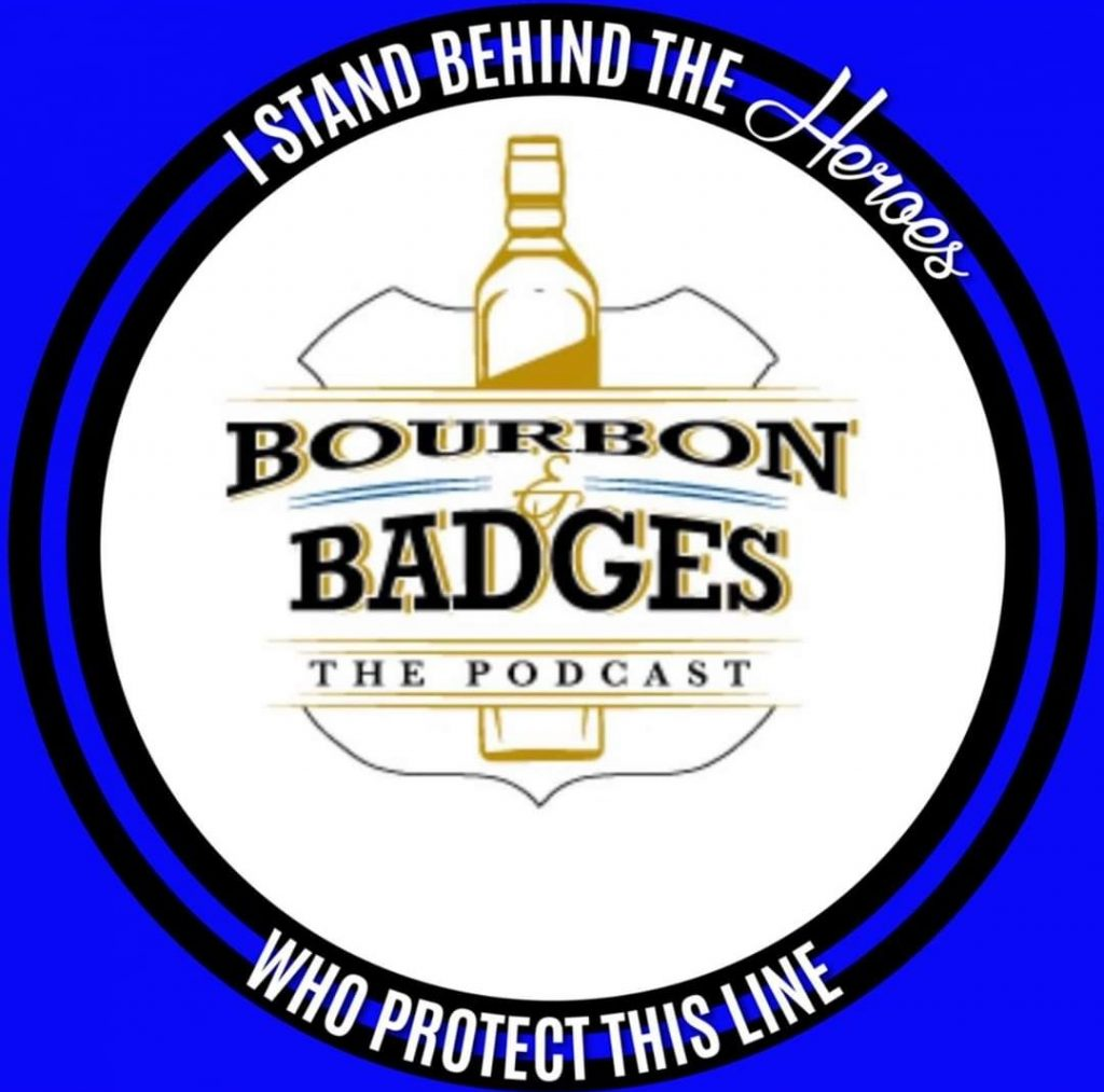 Bourbon and Badges